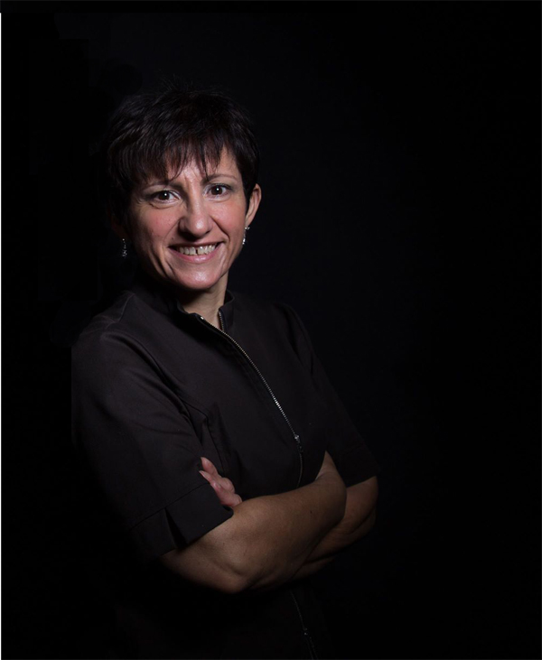 Sabine GASCO