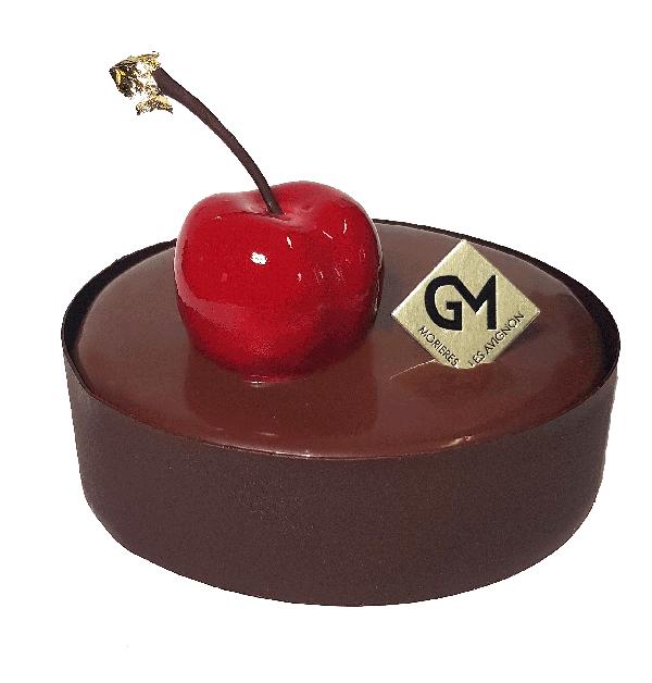 Pâtisseries GM foret-noire
